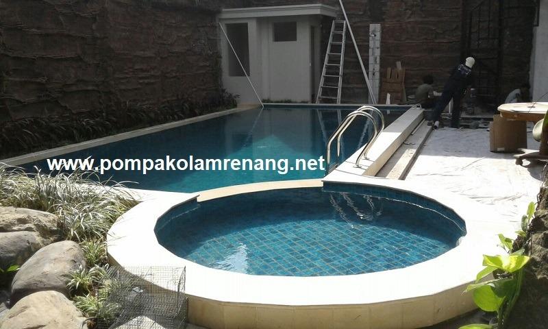 jasa perawatan kolam renang murah