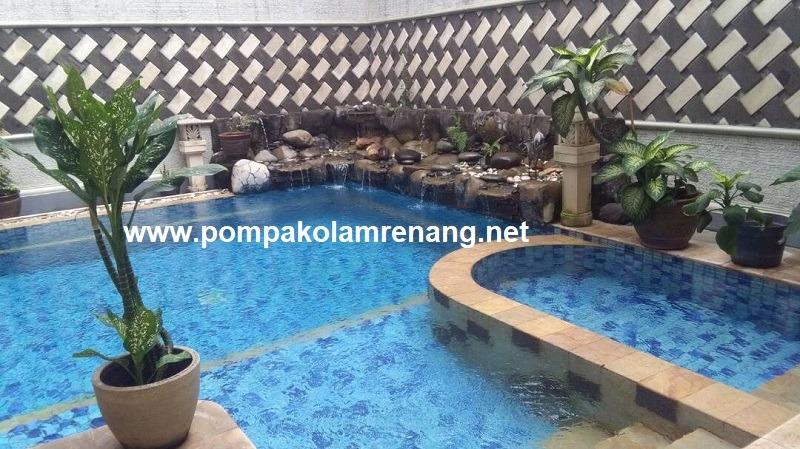 jasa perawatan kolam renang perumahan